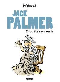 Jack Palmer : enquêtes en série