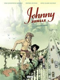 Johnny Jungle. Volume 1