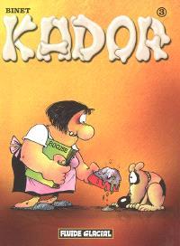 Kador. Volume 3