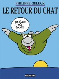 Le Chat. Volume 2, Le retour du Chat