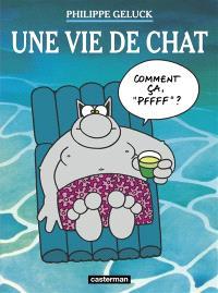 Le Chat. Volume 15, Une vie de Chat