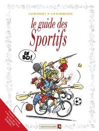 Le guide des sportifs
