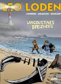 Léo Loden. Volume 20, Langoustines breizhées
