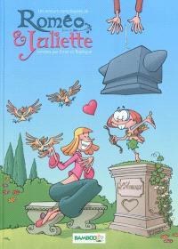 Les amours compliquées de Roméo et Juliette. Volume 2