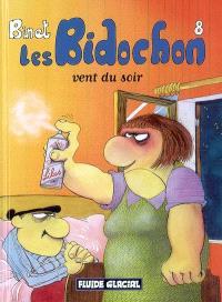 Les Bidochon. Volume 08, Vent du soir