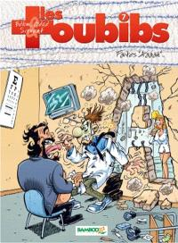 Les toubibs. Volume 7, Faites aaah...