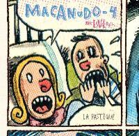 Macanudo. Volume 4