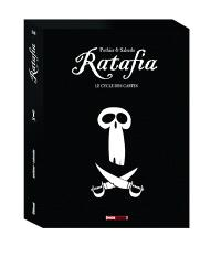 Ratafia : le cycle des cartes