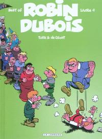 Robin Dubois : best of. Volume 4