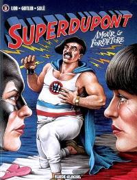Superdupont. Volume 2