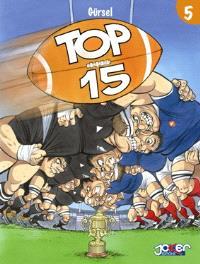 Top 15. Volume 5