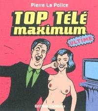 Top télé maximum
