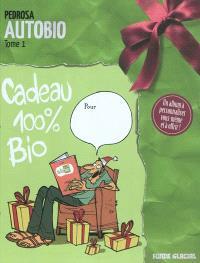 Auto bio. Volume 1