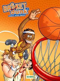 Basket Dunk. Volume 1