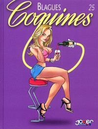 Blagues coquines. Volume 25