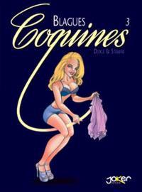 Blagues coquines. Volume 8