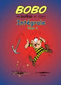 Bobo : intégrale. Volume 1