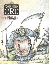 Carmen Cru. Volume 8, Thriller