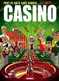 Casino, tout ce qu'il faut savoir