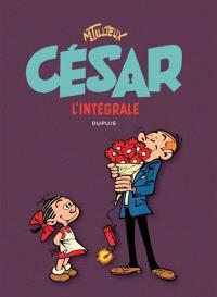César : l'intégrale