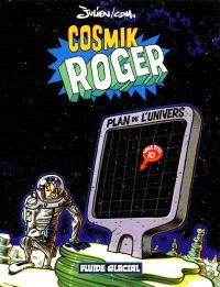 Cosmik Roger. Volume 1