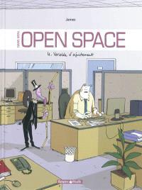Dans mon open space. Volume 4, Variable d'ajustement