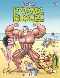Edika. Volume 13, Pyjama blouze