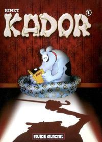 Kador. Volume 1