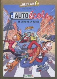 L'auto-école : le code de la route