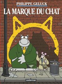 Le Chat. Volume 14, La marque du Chat