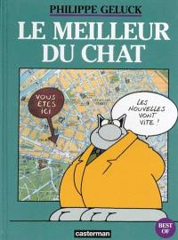 Le Chat. Volume 6, Le meilleur du chat