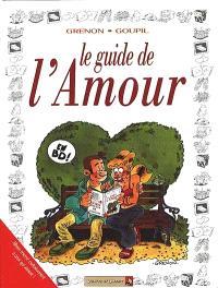 Le guide de l'amour en BD