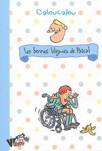 Les bonnes blagues de Pascal