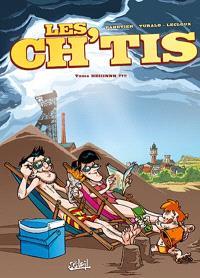 Les Ch'tis. Volume 1