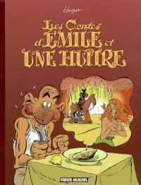 Les contes d'Emile et une huître