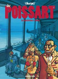 Les Poissart. Volume 4, Le sanatorium s'amuse