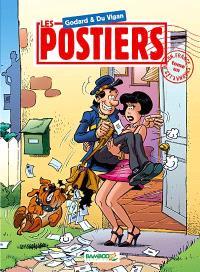 Les postiers. Volume 1
