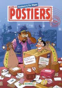Les postiers. Volume 2
