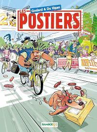Les postiers. Volume 3