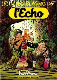 Les sales blagues de l'Echo. Volume 1