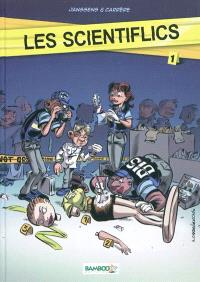 Les scientiflics. Volume 1