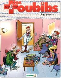 Les toubibs. Volume 2, Au suivant
