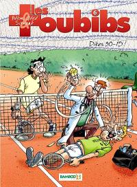 Les toubibs. Volume 6, Dites 30-15 !