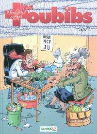 Les toubibs. Volume 9, Snirf !