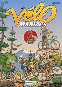 Les vélo maniacs. Volume 10