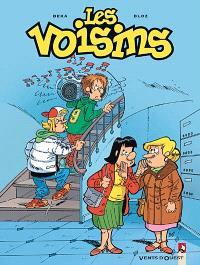 Les voisins. Volume 1