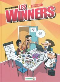 Les winners. Volume 1, Aucune perte