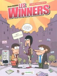 Les winners. Volume 2, La winne en milieu hostile