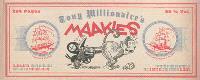 Maakies. Volume 1, Protomaakies : les cinq premières années