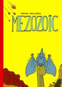 Mézozoïc